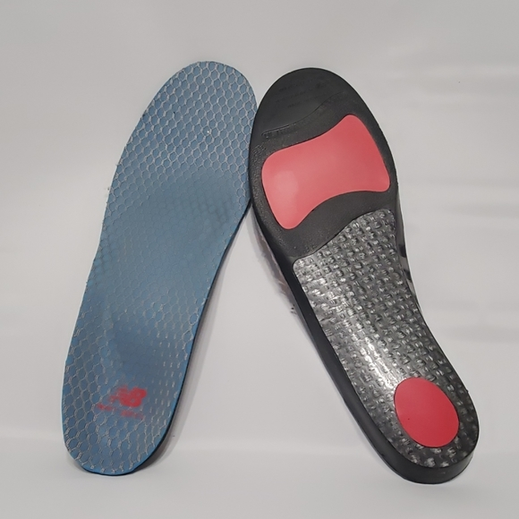 Balance Ultra Arch Support Insoles